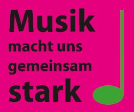 HGS Musikprojekt Logo