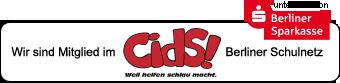 Logo CidsNet