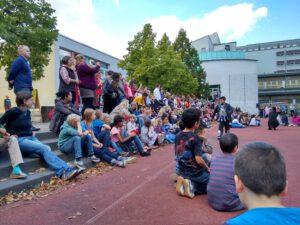 Sommerfest 2018 @ Schulgelände | Berlin | Berlin | Deutschland