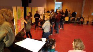 Infoveranstaltung Vierzügigkeit der Hunsrück Grundschule @ Aula der Hunsrück Grundschule | Berlin | Berlin | Deutschland