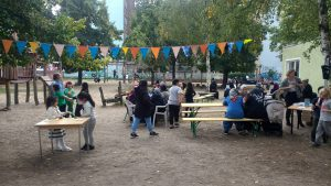 Sommer-Lese-Fest [fällt aus] @ Berlin | Berlin | Deutschland